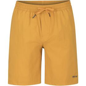 Marmot Allomare Shorts Herren aztec gold